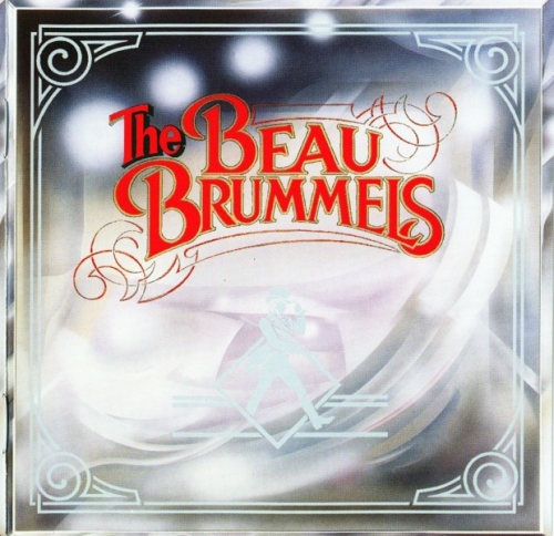 The Beau Brummels - The Beau Brummels (1975) (1996) Lossless