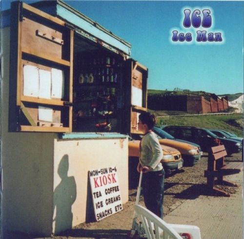 Ice - Ice Man (1967-68) (2005) Lossless