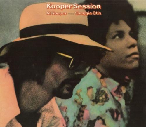 Al Kooper Introduces Shuggie Otis - Kooper Session (1969) [Remastered] (2007) Lossless