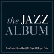 VA - The Jazz Album (2016)