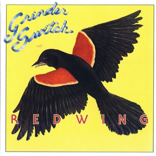 Grinderswitch - Redwing (1977) (2010)Lossless