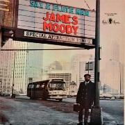 James Moody – Sax & Flute Man (1973)
