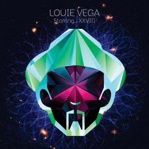 Louie Vega - Louie Vega Starring...XXVIII (2016)