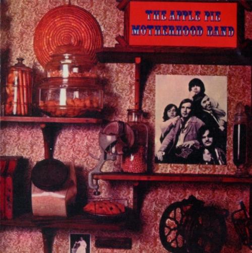 The Apple Pie Motherhood Band - The Apple Pie Motherhood Band (1968) Lossless