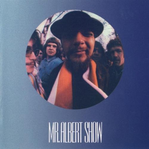 Mr. Albert Show - Mr. Albert Show (1970) (2002) Lossless