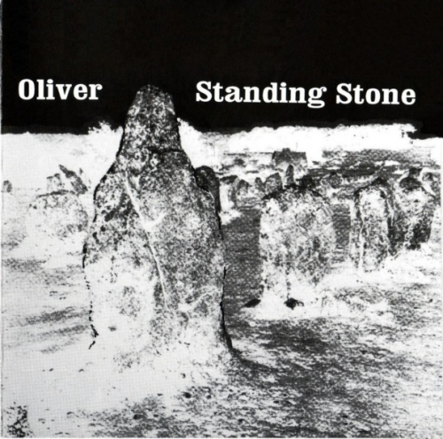 Oliver - Standing Stone (1974) [1995] Lossless