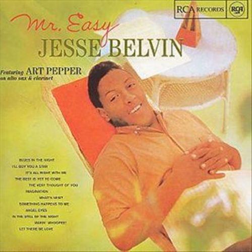 Jesse Belvin - Mr. Easy (1959)