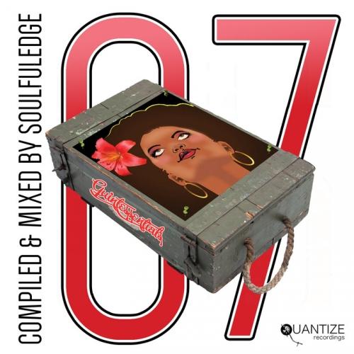 VA - Quantize Quintessentials 7 (by Soulfuledge) 2016