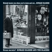 Howard McGhee - Nobody Knows You When You're Down and Out & House Warmin'! (1962)