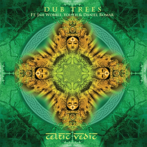 Dub Trees - Celtic Vedic (2016)