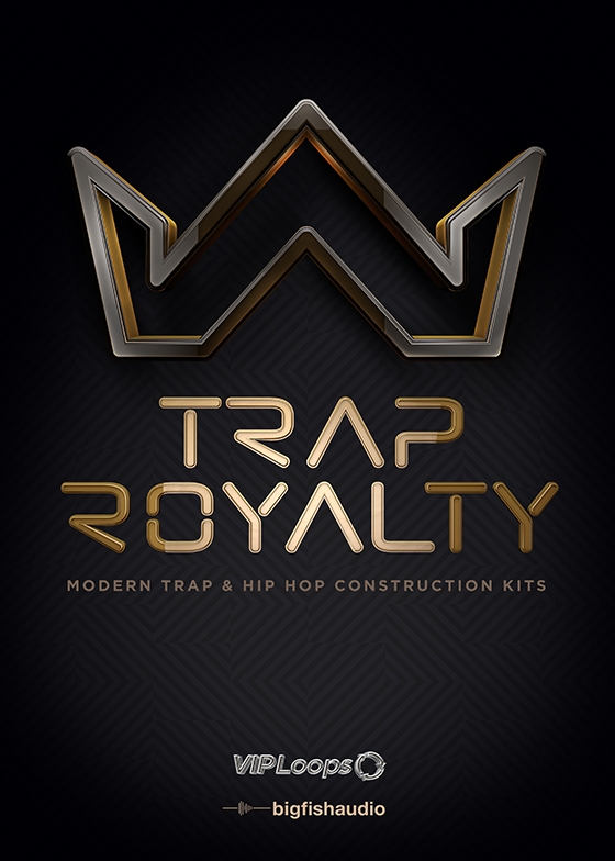 VIP Loops Trap Royalty KONTAKT