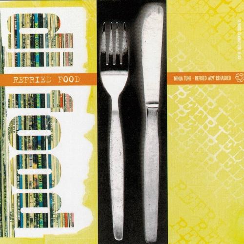 DJ Food - Refried Food (2003)