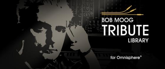 Spectrasonics Omnisphere Bob Moog Tribute Library Addon v1.1.0 WiN/MAC