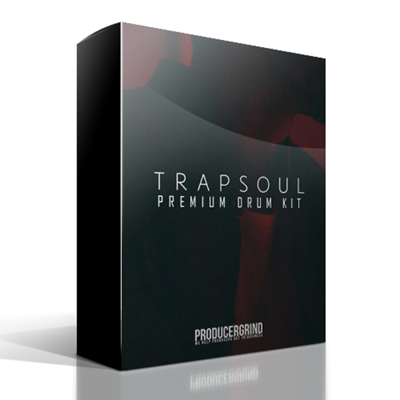 Producer Grind The Trapsould Premium Drum and Sample Kit By Bryson Tiller WAV