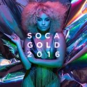 VA - Soca Gold 2016 (2016)