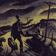 Bill Frisell - Bill Frisell Quartet (1996), 320 Kbps