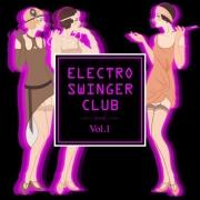 VA - Electro Swinger Club Vol.1 (2016)