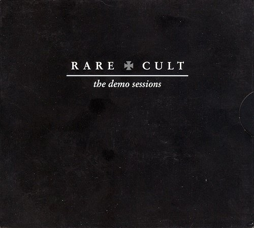 The Cult ‎- Rare Cult: The Demo Sessions [5 CD Box Set] (2002) (LOSSLESS)