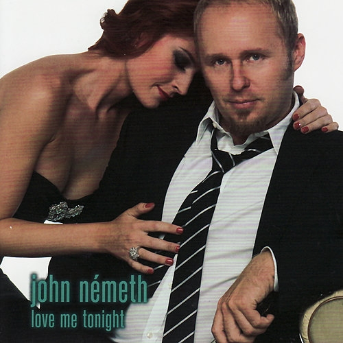 John Nemeth – Love Me Tonight (2009) 320