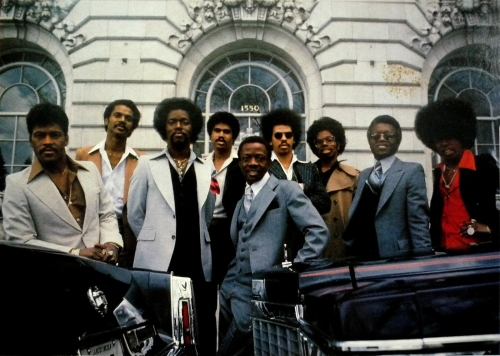 Ohio Players - Discography [24 Albums] (1966-2008)