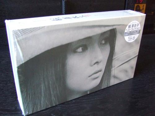 Meiko Kaji Best Collection (梶芽衣子ベスト・コレクション) (2010) (6 SHM-CD)
