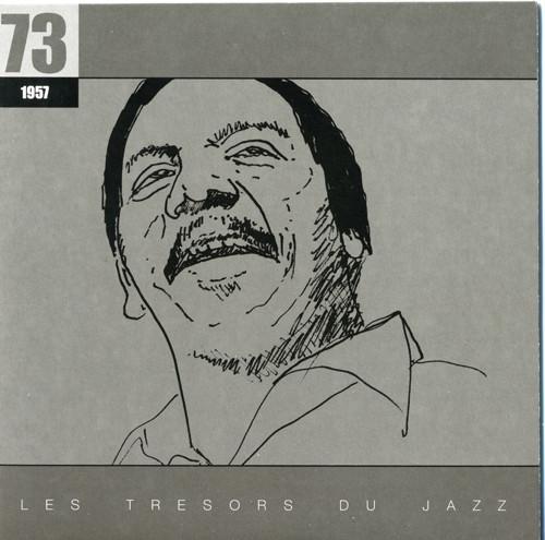 VA - Les Trésors Du Jazz: 1957 [10 CD Box Set] (2008) (LOSSLESS)
