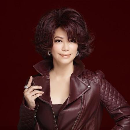 Tsai Chin [蔡琴] - Discography [64 Albums] (1979-2014)