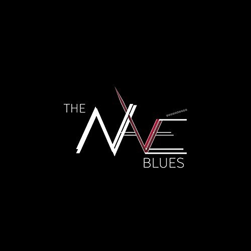 The NaveBlues – The NaveBlues (2016)