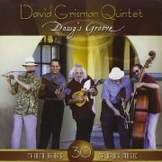 David Grisman - Dawg's Groove (2006)