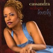 Cassandra Wilson - Loverly (2008) 320 Kbps