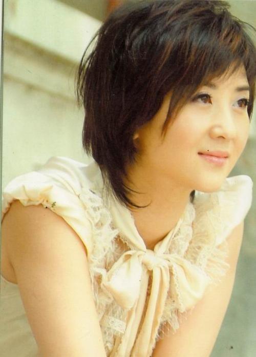 Yang Man [杨蔓] – Discography [16 Albums] (2006-2012)