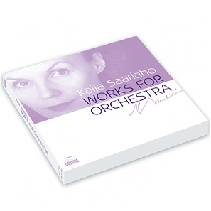 VA - Kaija Saariaho: Works for Orchestra [4 CD Box Set] (2012)