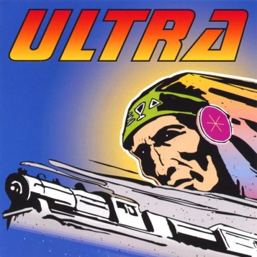 Ultra - Ultra (1975-77) (2007)Lossless