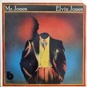 Elvin Jones - Mr. Jones (1972)