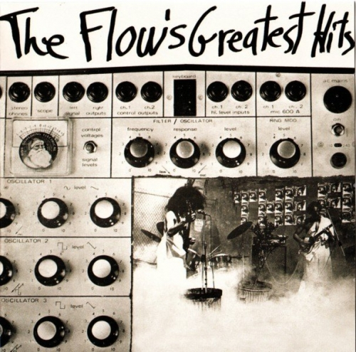 The Flow - The Flow's Greatest Hits (1972) [2003] Lossless