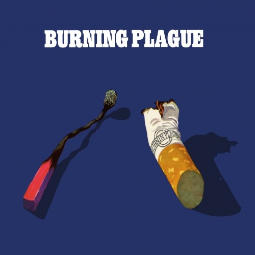 Burning Plague - Burning Plague (1970) (2002) Lossless