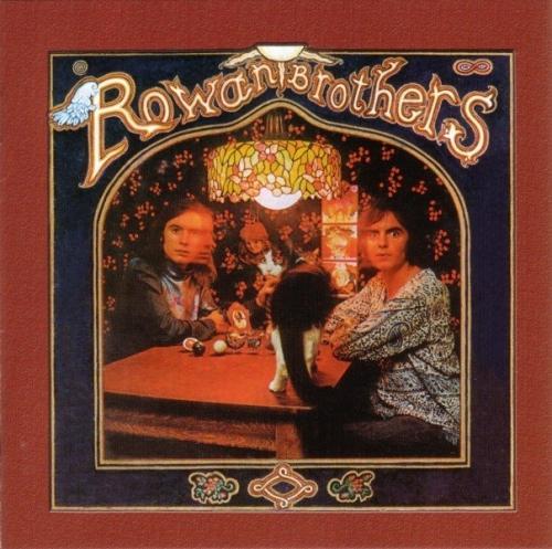 Rowan Brothers - Rowan Brothers (1972) [2002] Lossless
