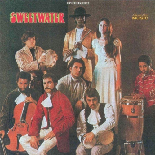 Sweetwater - Sweetwater (1968) (2005) Lossless