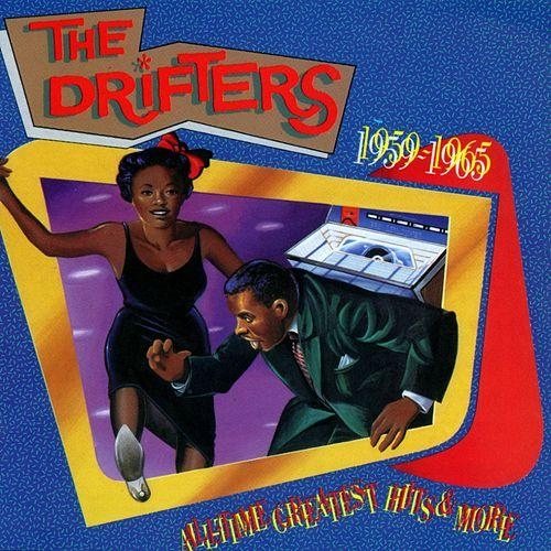 The Drifters – All-Time Greatest Hits & More 1959-1965 (1997)