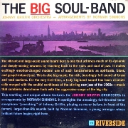 Johnny Griffin Orchestra - The Big Soul-Band (1960)