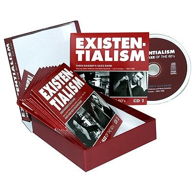 VA - Existentialism: Revival Jazz Of The 60's (2008) (LOSSLESS)