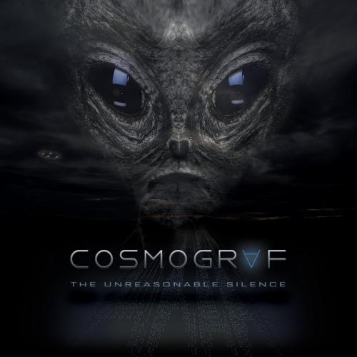 Cosmograf - The Unreasonable Silence (2016) lossless