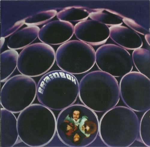 Brainbox - Brainbox (1970) [Remastered] (2011) Lossless