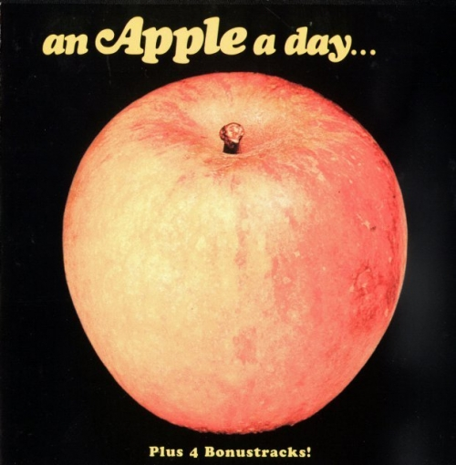 Apple - An Apple A Day (1969) (1994) Lossless