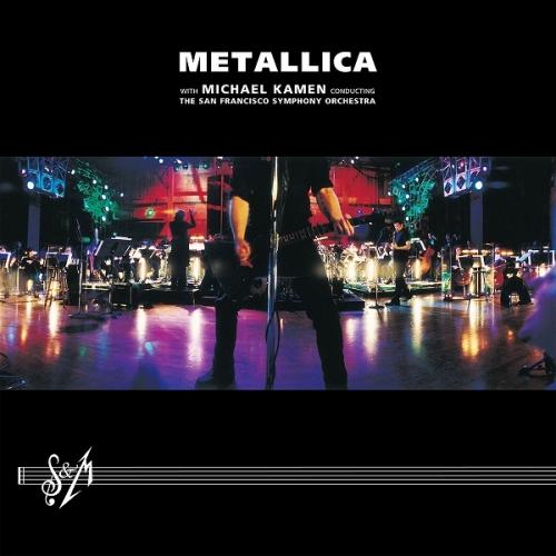 Metallica - S&M 1999 (2016) [HDTracks]