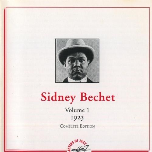 Sidney Bechet - Complete Edition, Vol.1-Vol.13 (1923-1944) (1991)