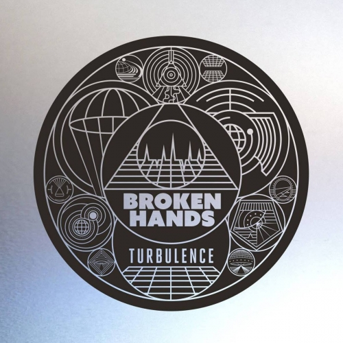 Broken Hands - Turbulence (2015)