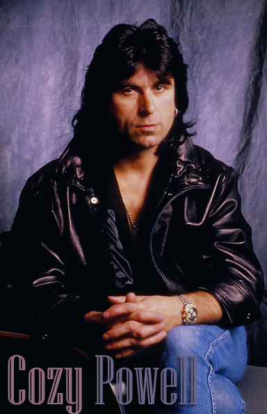 Cozy Powell - Discography (1971-2006)