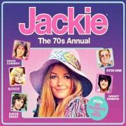 VA - Jackie 70s Annual (2015)