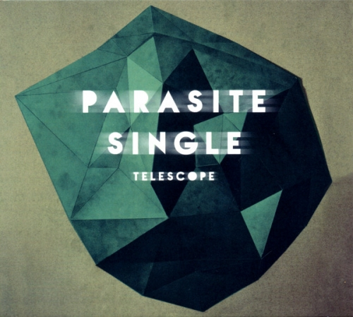 Parasite Single - Telescope (2013) 320 / lossless